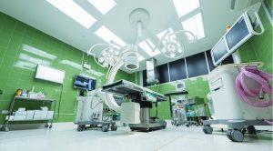 praktyka w szpitalu