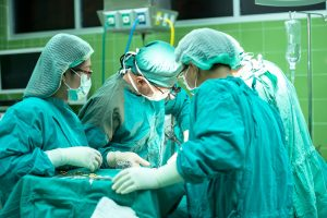 praktyki w szpitalu