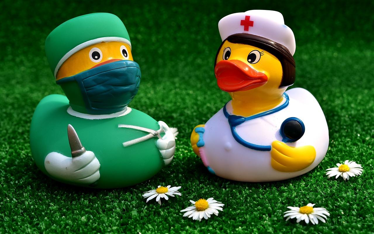 Pediatra Londyn