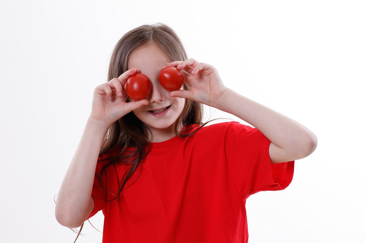 Zdrowa dieta dziecka